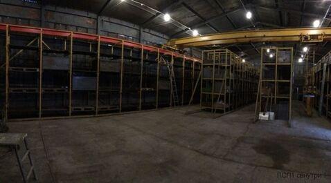 Сдам складское помещение 360 кв.м, м. Ленинский проспект - Фото 3