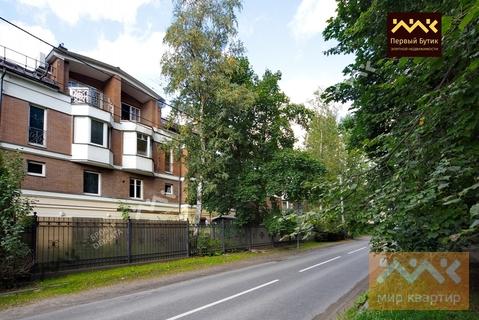 Продажа квартиры, м. Пионерская, Главная ул. 31 - Фото 3
