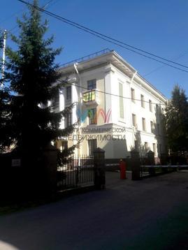 Аренда офиса, Уфа, Ул. Чернышевского - Фото 1