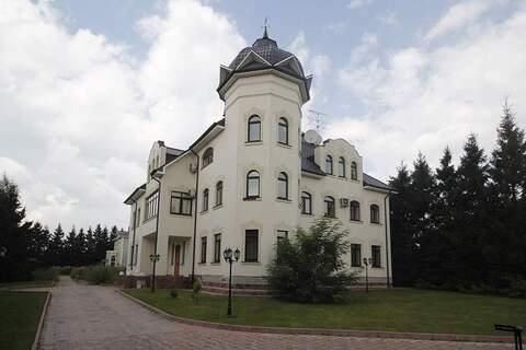 Продажа: усадьбы 1208 кв. м. в кп Лесной Городок - Фото 2