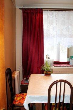 Уютная, очень чистая 1-к. квартира в самом центре, все окна во двор. - Фото 5