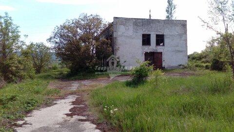Продам нежилое здание под склад или производство 223 кв.м, г. Старый . - Фото 1