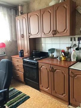 Аренда квартиры, Зеленоград, К. 315 - Фото 5