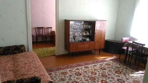 Продажа: 2 комн. квартира, 36.8 м2, Купить квартиру в Нижнем Новгороде по недорогой цене, ID объекта - 319688555 - Фото 1