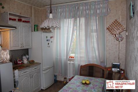 3- комнатная квартира ул. Комсомольская, д. 95 - Фото 1