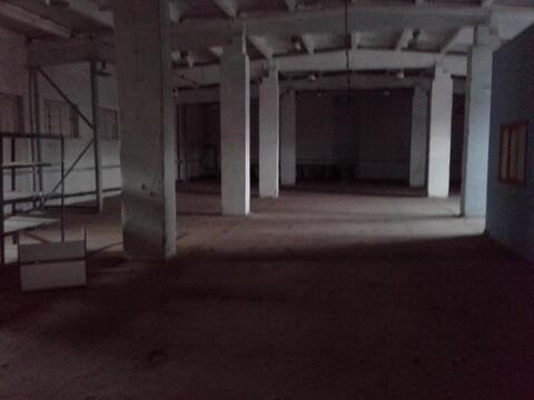 Сдается холодный склад 435 кв.м.