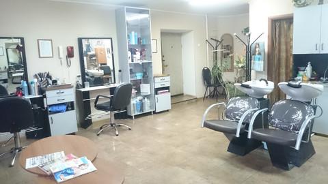 Продается салон-парикмахерская по ул.Свердлова - Фото 4