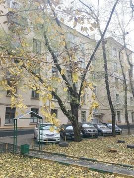Продается Двухкомн. кв. г.Москва, Физкультурный проезд, 3к1 - Фото 1