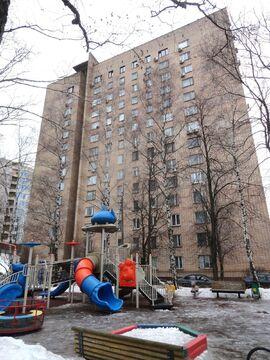2 комн. квартира 59 кв.м на ул. Пудовкина (Мосфильм) - Фото 1