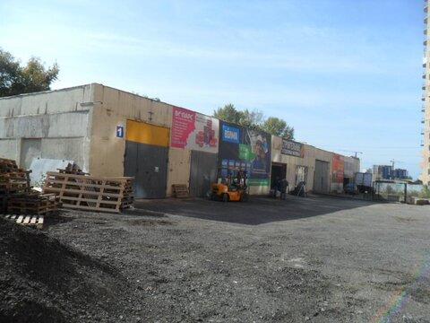 Торговое помещение общей площадью 687 кв.м. - Фото 2