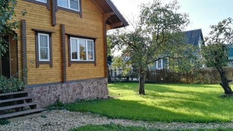 Дом 112кв.м в СНТ в черте города Наро-Фоминск - Фото 2