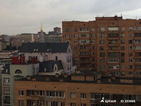 Квартира Тверской район 4-й Самотечный переулок м. Цветной бульвар - Фото 2