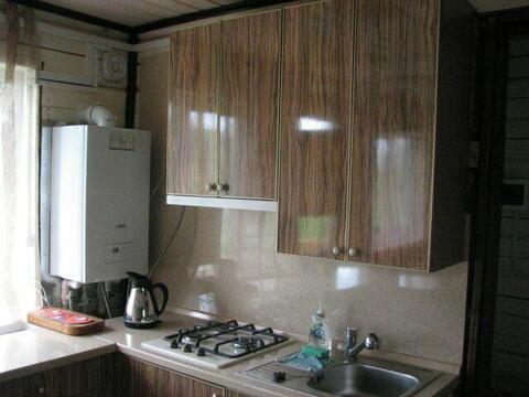 Дом 100 кв.м. в коттедж. посёлке с газом 120 км. от МКАД д. Ширяйка - Фото 5