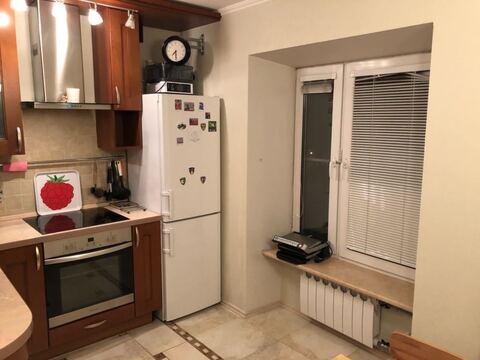 Сдам 2-комнатную квартиру Белорусская Средниц Тишинский - Фото 3