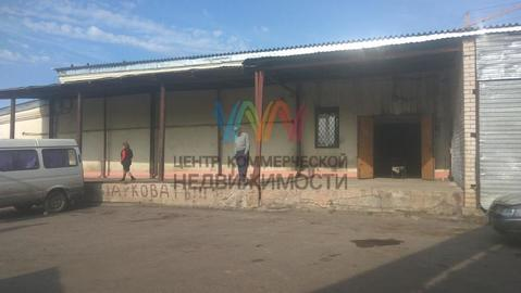 Аренда склада, Уфа, Ул. Гурьевская - Фото 1