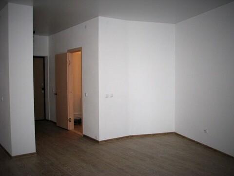Продажа 1к квартиры 41.1м2 мкр Светлый, д 3 (Уктус) - Фото 2