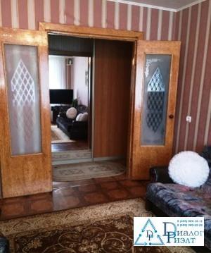 Комната в двухкомнатной квартире в Москве,5м пешком(!) до метро Выхино - Фото 3