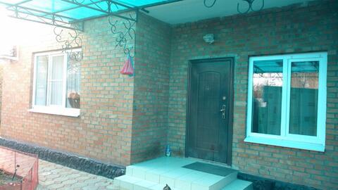 Добротный дом 200 кв.м. на 6 сотках Мариупольское шоссе - Фото 2