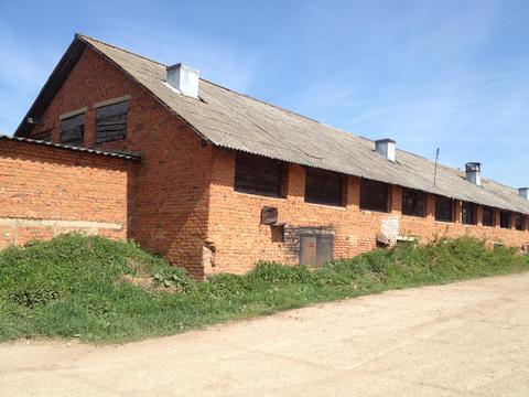 Продам здание 375 - Фото 1