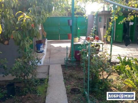 Дача в престижном месте Фиолента г. Севастополь - Фото 4