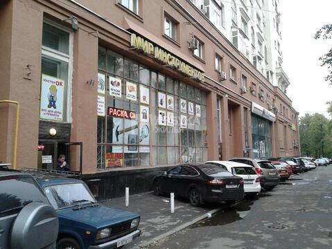 Продажа торгового помещения, м. Бауманская, Ул. Спартаковская - Фото 5