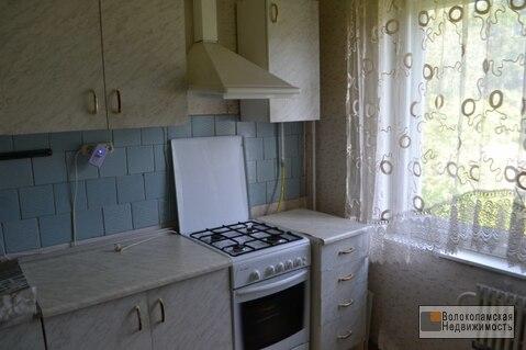 2 к.кв. улучшенной планировки в центре Волоколамска - Фото 4