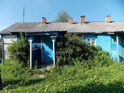 Трехкомнатная квартира в 2-х квартирном доме в селе Воскресенское - Фото 2
