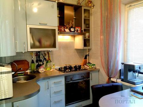 3 комнатная квартира г.Москва - Фото 1