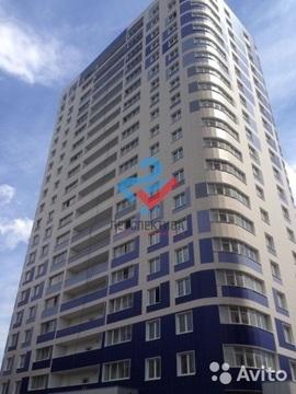 Квартира по адресу Рихарда Зорге,69 - Фото 1