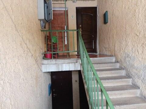 Рос7 1831221 п.Пахомово, 3-х комнатная квартира 67,4 кв.м, Заокский ра - Фото 4
