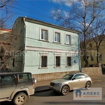 Продажа офиса пл. 713 м2 м. Таганская в особняке в Таганский - Фото 2