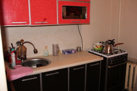 1-комнатная квартира ул. Волго Донская д. 21 - Фото 5