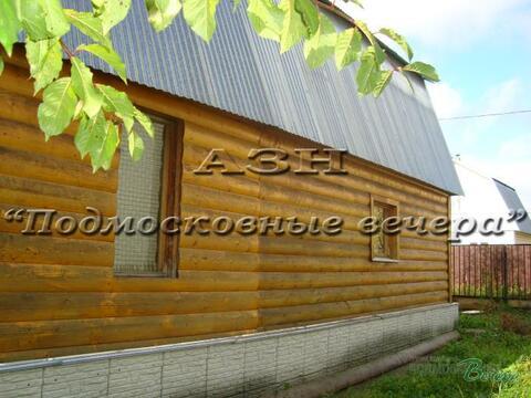 Каширское ш. 24 км от МКАД, Буняково, Дача 108 кв. м - Фото 2
