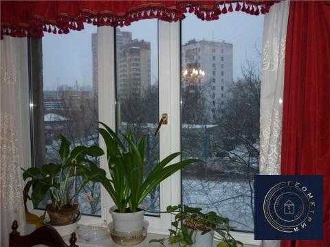 3к. м. Речной Вокзал, ул. Петрозаводская д. 11к1 (ном. объекта: 27197) - Фото 4