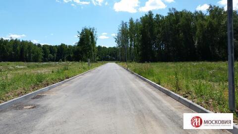 Земельный участок 16 с, ИЖС, н. Москва, 30 км от МКАД Варшавское шоссе - Фото 3