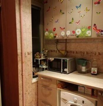 Продажа квартиры, м. Царицыно, Ул. Севанская - Фото 4