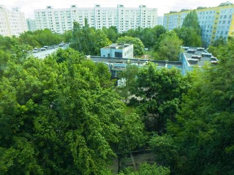 Продаю 2х комн. кв-ру, м. Зябликово, ул.Ясеневая, д.35, 46м2 - Фото 1
