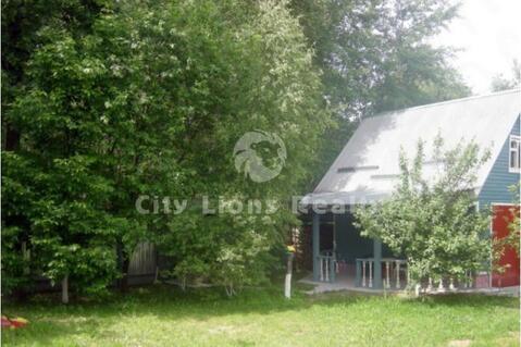 Симферопольское шоссе, 24 км от МКАД, Климовск. Уютный дом для кругло - Фото 5