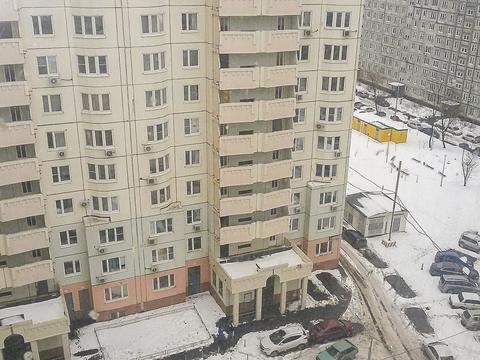 Двухкомнатная квартира на Нагатинской набережной! Москва - Фото 5
