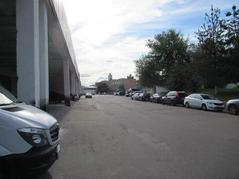 Аренда склада 83 кв. м, м. Беговая - Фото 4