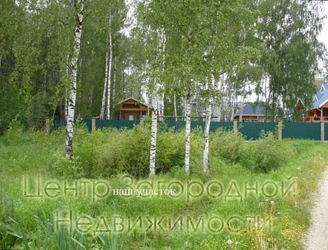 Участок, Варшавское ш, Калужское ш, 39 км от МКАД, Свитино д. . - Фото 3