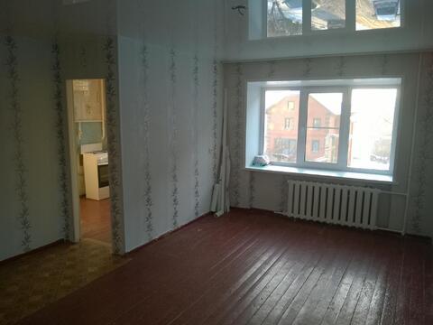 1-комнатная квартира, г. Бор, ул. Ленина, д.144 - Фото 3