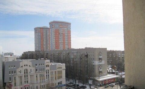 Четырехкомнатная, город Саратов - Фото 5