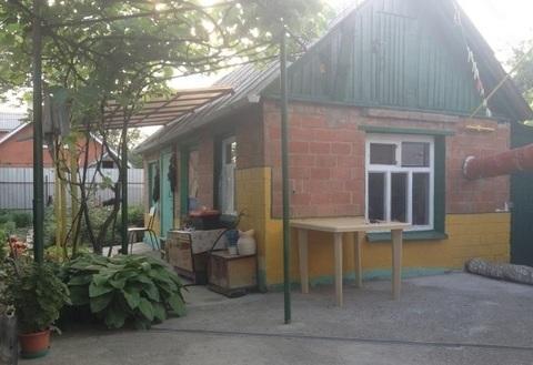 Продается половина дома, Русское поле - Фото 3