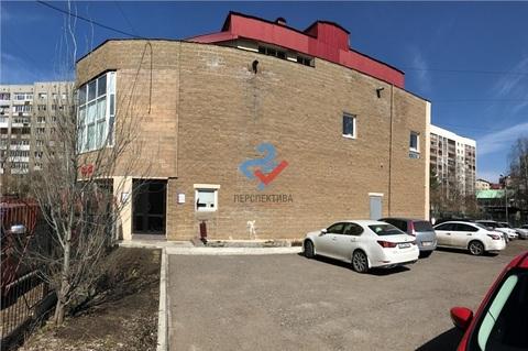 Продажа здания 1005 м2 на пр. Октября - Фото 3