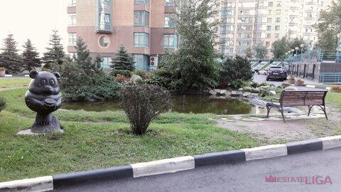 Продается Трехкомн. кв. г.Москва, Минская ул, 1гк3 - Фото 4