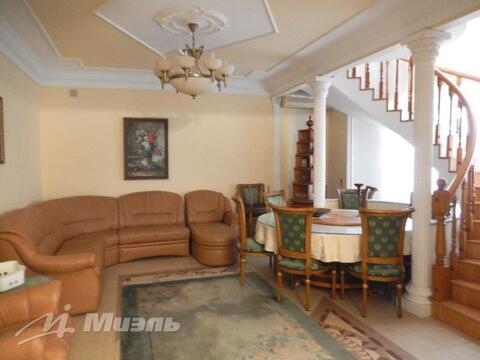 Продажа квартиры, м. Филевский парк, Ул. Кастанаевская - Фото 4