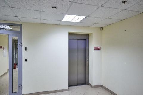 Аренда офиса 1100 кв.м, м. Улица 1905 года - Фото 5