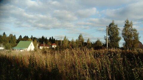 Продам участок в деревне Рыгино - Фото 5