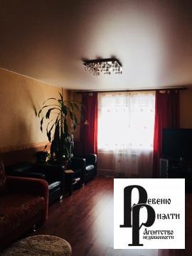 1-ком.квартира г.Домодедово, мкр-он Западный, ул.Лунная 23к1, Евро ремонт - Фото 5